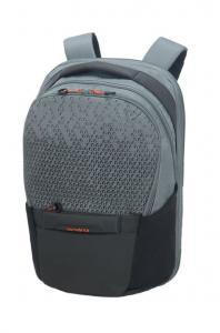 Plecak na laptopa Hexa-Packs M 15.6 szary