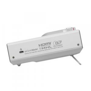 Projektor P3B DLP LED/WXGA/800AL/100000:1/