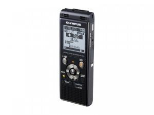 Dyktafon Olympus WS-853 czarny 8GB