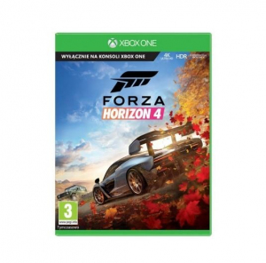Gra Forza Horizon 4 Xbox One GFP-00019