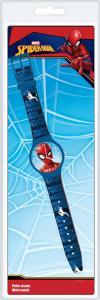 Zegarek analogowy Spiderman blis DIAKAKIS