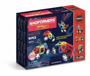 16 elementów, Vehicle Wow