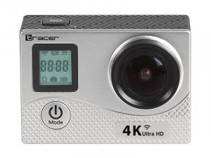 Kamera sportowa eXplore SJ 4561 wi-fi 4K elegance srebrna
