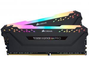 Pamięć DDR4 Vengeance 16GB/2666 (2*8GB) CL16