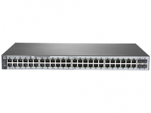 1820-48G-PoE+(370W) Switch J9984A - Limited Lifetime Warranty