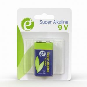 Bateria alkaliczna 9V 6LR61 blister
