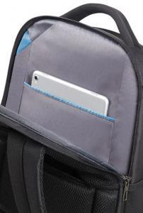 Plecak na laptopa VECTURA EVO 15.6 czarny