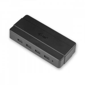 USB 3.0 Charging HUB 4 port z zasilaczem