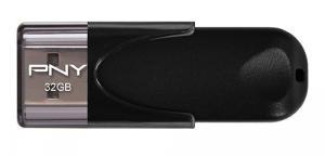 Pendrive 32GB USB2.0 ATTACHE4 FD32GATT4-EF