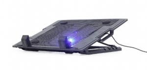 Podstawka pod laptop 17 + wentylator