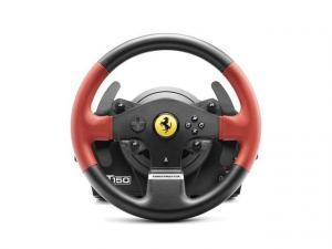 Kierownica T150 Ferrari PS4/PS3/PC