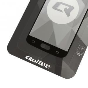 Hartowane szkło ochronne PREMIUM na Samsung Galaxy S8 Plus | czarne