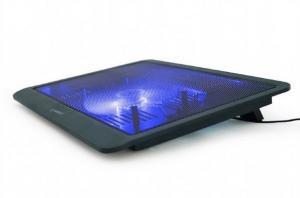 Podstawka pod laptop 15 + wentylator
