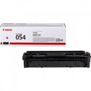 Toner CLBP Cartridge 054 Magenta 3022C002