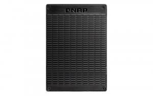 *Adapter Dyskow QDA-U2MP U.2 NVMe to dual M.2 NVMe SSD adapter