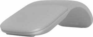 Mysz Surface Arc Mouse Light Grey Commercial