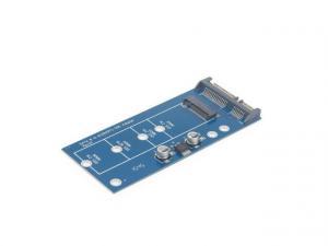 Adapter mini SATA -> M.2 NGFF 1.8''