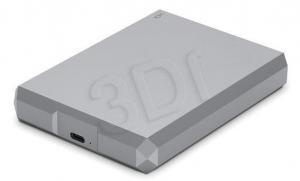 Dysk zewnętrzny Mobile Drive 5TB USB-C STHG5000402 Szary