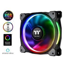 Wentylator Riing 12 RGB Plus TT Premium Ed Single bez kontrolera