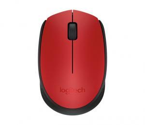 M171 Red Mysz Bezprzewodowa 910-004641