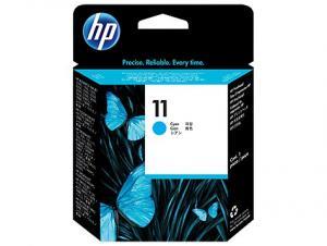 Głowica drukująca nr 11 Błękitny (Cyjan) C4811A