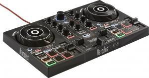 Konsola DJ Inpulse 200