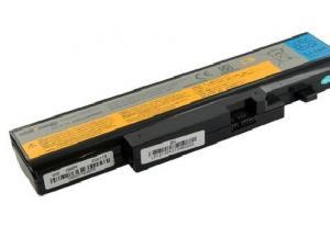 Bateria IBM IdeaPad Y460B/V/Y560 11.1V 4400Ah czarna