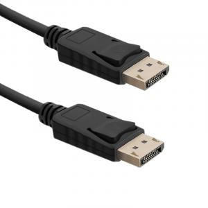 Kabel DisplayPort v1.4 Męski - DisplayPort v1.4 Męski 1.5m