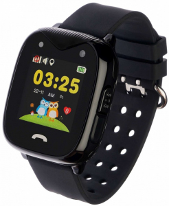 Smartwatch Kids Sweet 2 Czarny