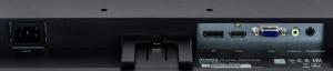 Monitor 24 X2474HS-B2 VA,HDMI,DP,głośniki