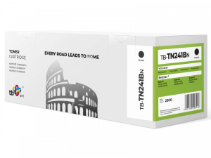Toner do Brother TN241B BK 100% nowy TB-TN241BN