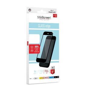 LiteGlass Edge FG Szkło do Huawei P30 czarne