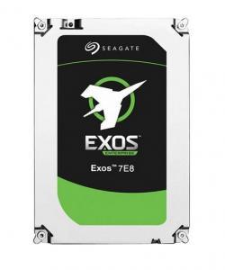 Dysk Exos 7E8 2TB 512e SAS 3,5 ST2000NM004A