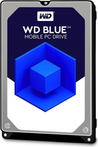 Dysk HDD Blue 2TB 2,5 128MB SATAIII/5400rpm