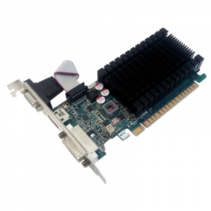 GeForce GT710 1GB DDR3 64bit DVI/VGA/HDMI