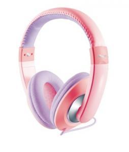 Sonin Kids Headphone - pink/purple