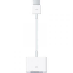 Adaoter HDMI do DVI