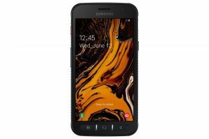 Smartfon Galaxy Xcover4s Dual SIM 3/32GB Enterprise Edition Czarny, następca modelu SM-G398FZKDXEO
