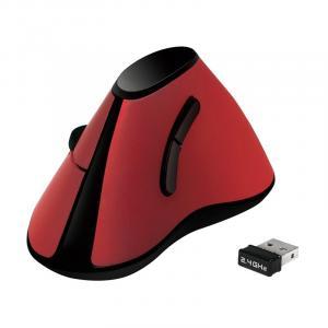 Ergonomiczna mysz pionowa USB 2.4GHz