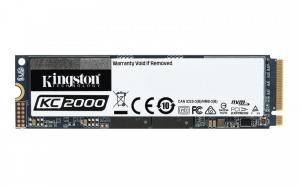 Dysk SKC2000 500GB M.2 2280 NVMe 3000/2000 MB/s