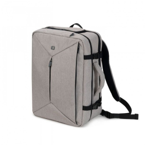 Plecak na notebooka 13-15.6 Dual Plus EDGE szary