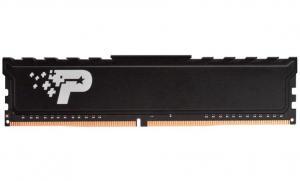 DDR4 Signature Premium 16GB/2666(1*16GB) Black CL19