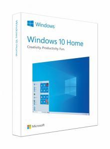 Windows 10 Home PL Box 32/64bit USB P2 HAJ-00070. Stary P/N: KW9-00497