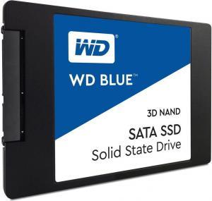 Blue SSD 1TB SATA 2,5cala WDS100T2B0A