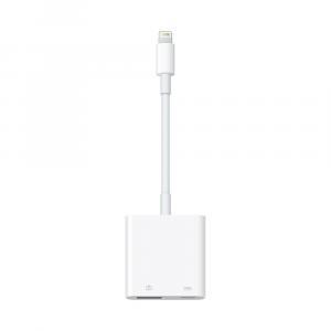 Przejściówka ze złącza Lightning na złącze USB 3.0 aparatu