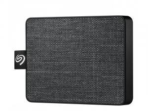 Dysk zewnętrzny SSD One Touch SSD 1TB USB 3.0 czarny