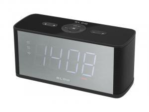 Głośnik Bluetooth BT-410 FM czarny