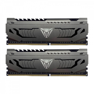 DDR4 Viper Steel 16GB/4133(2*8GB) Grey CL19