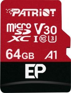 Karta microSDXC 64GB V30