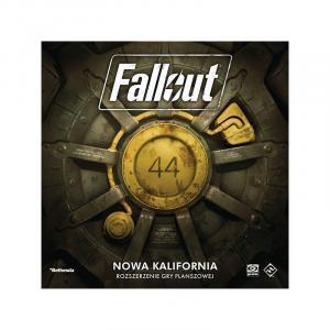 Gra Fallout: Nowa Kalifornia